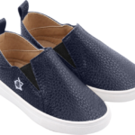 RC Loafers Rubber Sole Navy 8 copy
