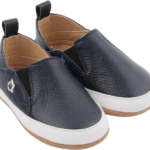 RC Loafers Soft Sole Navy 3