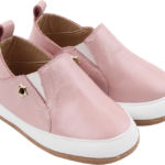 RC Loafers Soft Sole Pink 3