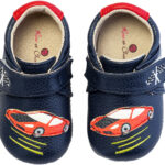 RCM 1021 Little Racers Navy (1)