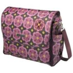 ABGL-00-355 Abundance Boxy Backpack Oslo in Bloom